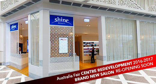 Southport Salon Reopening Soon