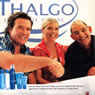 """Shining Bright with Thalgo"""